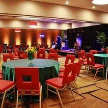 220x220 sq 1478102534 4ea7247b9e3ac407 carolina ballroom with stage and dance floor