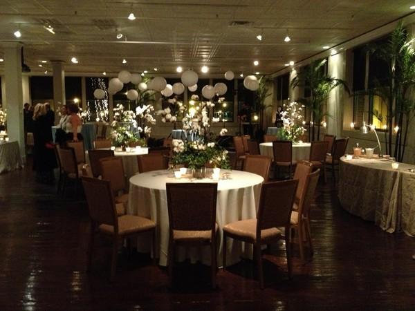 The Martinsborough - Greenville, NC Wedding Venue