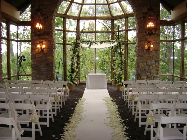 Loch Lloyd Country Club Photos, Ceremony & Reception Venue