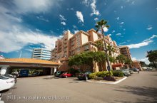 Sheraton Suites Tampa Airport Westshore photo