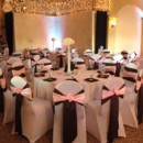 130x130 sq 1430499231619 pink  brown tablescapes