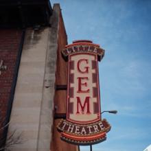 Gem Theatre Indian Food Detroit