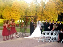 220x220 1433864966975 outside wedding fall