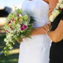 130x130 sq 1365023926897 5 bride with bouquet