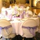 130x130 sq 1486621010114 ines  steve wedding table setting
