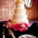 130x130 sq 1359578070211 weddingcakedisplay