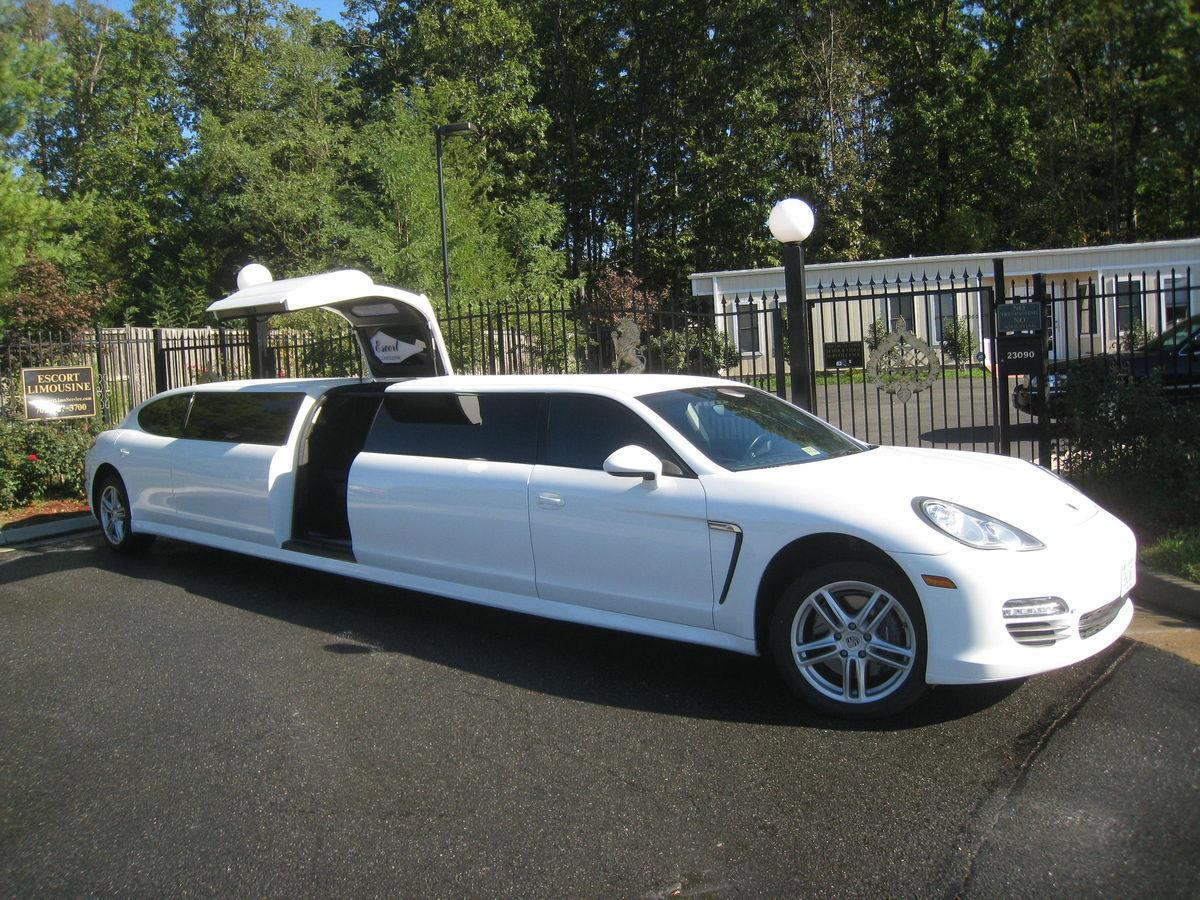 Regal Limousine Service Inc. - Transportation - Springfield, VA ...