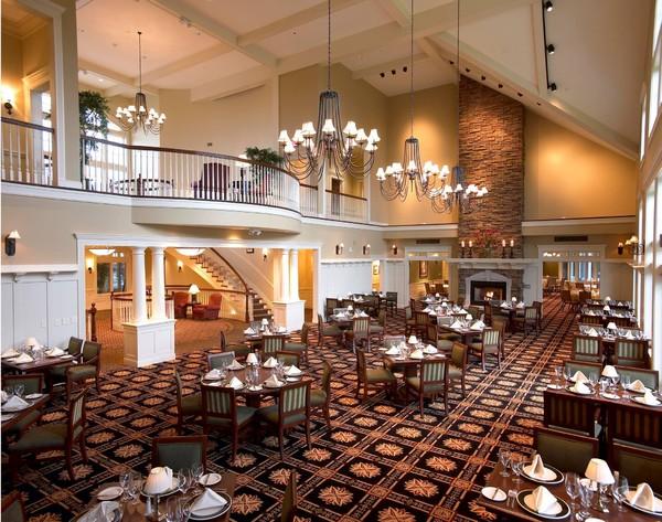Oakhurst Golf Amp Country Club Clarkston Mi Wedding Venue