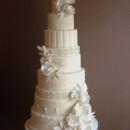 130x130 sq 1433175561362 new white cake