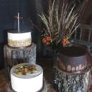 130x130 sq 1433176014484 fall rustic cake table 9.21.13