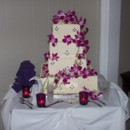 130x130 sq 1366494812550 purple cake