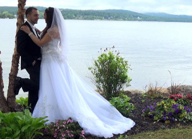 Brycin video productions videography dartmouth ma for Wedding videographers in ma