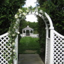 130x130 sq 1403537193190 arbor white fence
