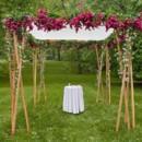 130x130 sq 1427140268319 pink floral chuppah1