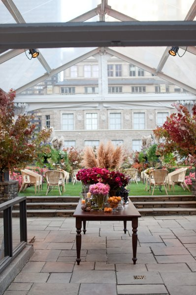 620 Loft Garden New York Ny Wedding Venue
