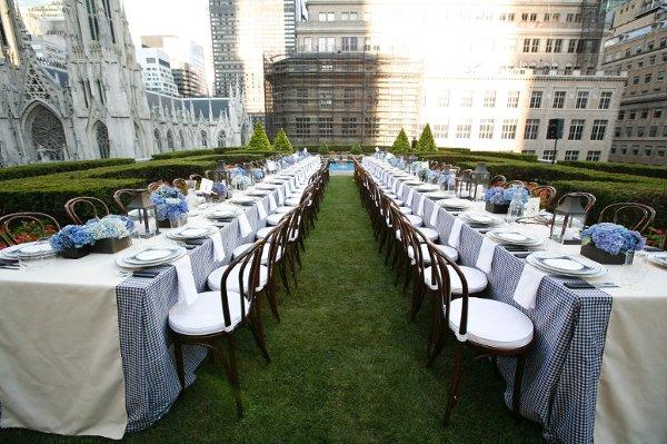 620 Loft Garden Reviews New York City Venue
