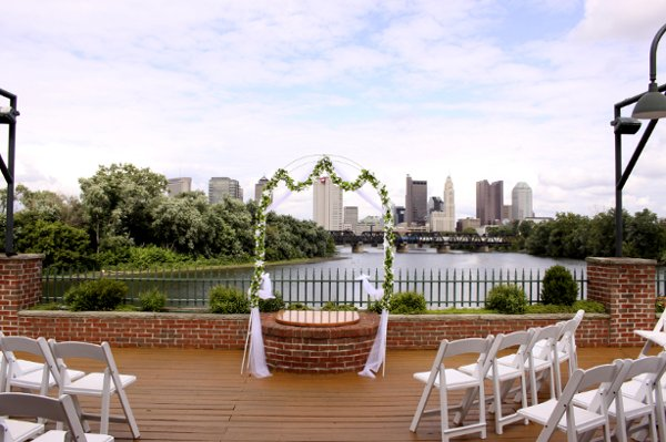 Banquet/Reception Hall, Venue Rental, The Boathouse, Listing ID undefined, Columbus, Ohio, United States, 43215,