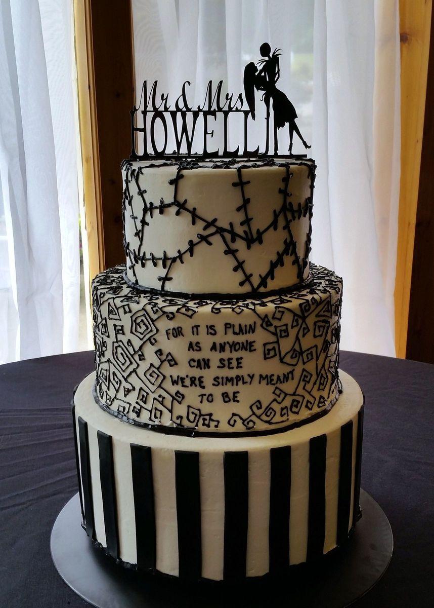 Incredible endings wedding cake florence ky weddingwire for Wedding dress rental cincinnati ohio