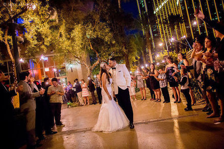 Weddings by Border Grill - Las Vegas