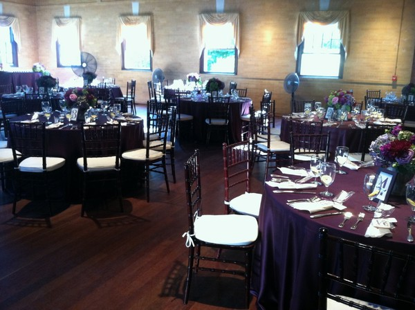 photo 44 of Glorious Affairs Fine Boutique Catering & Event Design
