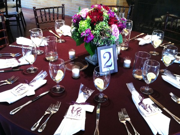 photo 45 of Glorious Affairs Fine Boutique Catering & Event Design