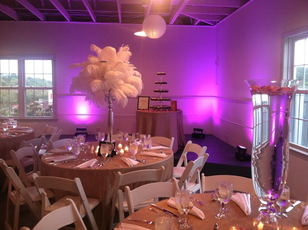photo 49 of Glorious Affairs Fine Boutique Catering & Event Design