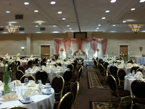 Albany marriott albany ny wedding venue for Best wedding venues in new york state