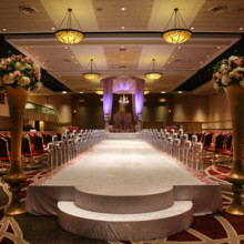 220x220 sq 1466453323957 hyatt regency columbus mandap 2.jpg