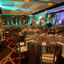 220x220 sq 1466453425035 hyatt regency columbus regency ballroom wedding 6.