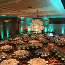 220x220 sq 1466453439598 hyatt regency columbus regency ballroom wedding 7.