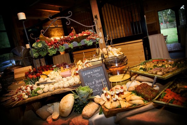 The happy catering company birmingham al wedding catering for Asian cuisine hoover al