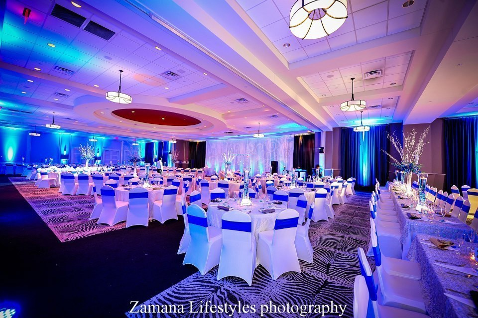 Esplanade Memphis Venue Cordova Tn Weddingwire