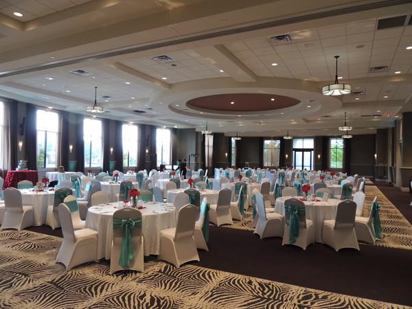 Esplanade Memphis Cordova Tn Wedding Venue