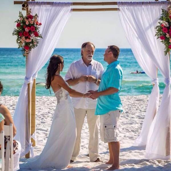 Unique Wedding Venues Long Island Ny: Mary Esther, FL Wedding Officiant