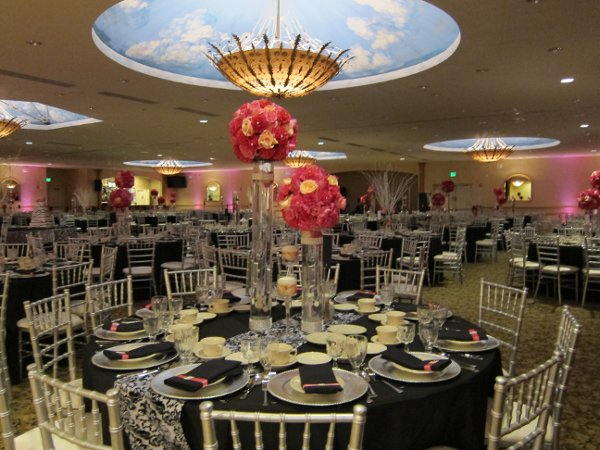 photo 9 of Crystal Palace Banquets