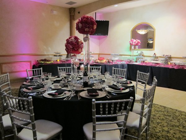 photo 10 of Crystal Palace Banquets