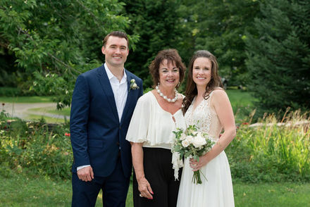 Annie Alexander-Kramer The Parsonne-The Vermont Wedding Officiant