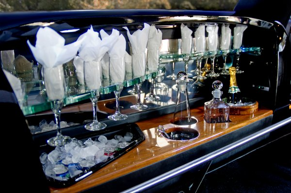 photo 4 of First Class Luxury Limos
