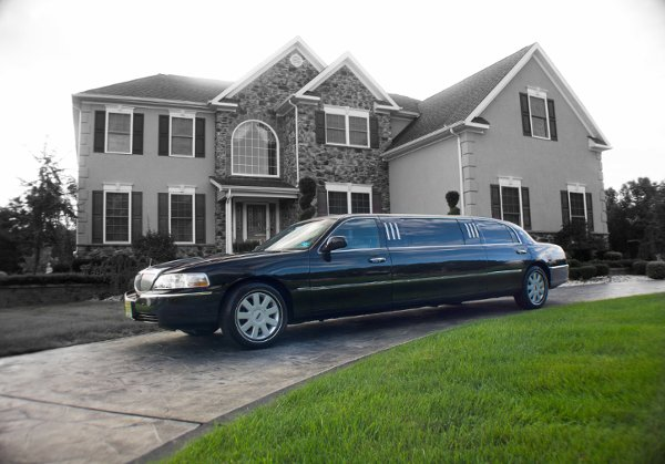 photo 5 of First Class Luxury Limos