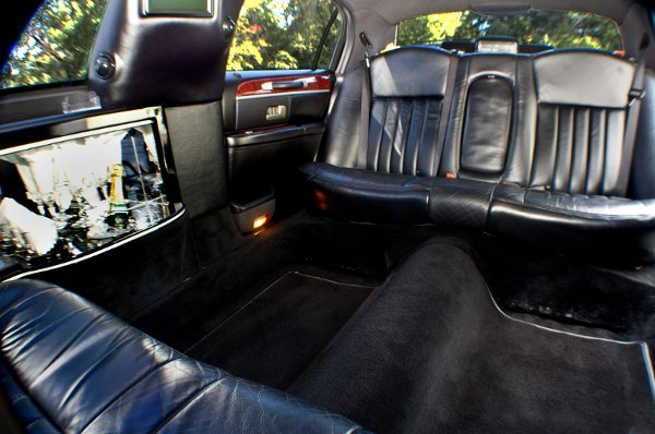 photo 7 of First Class Luxury Limos