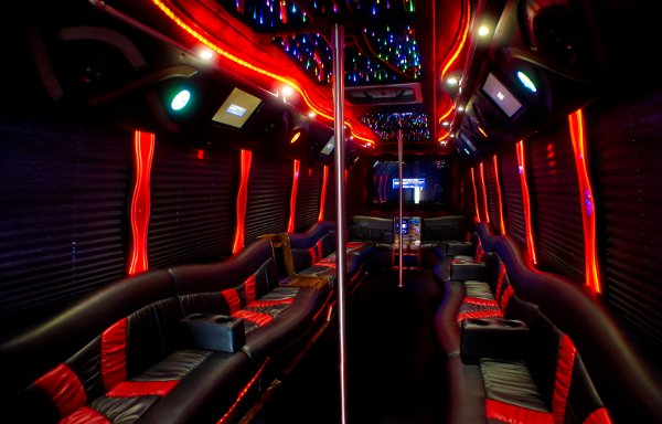photo 8 of First Class Luxury Limos