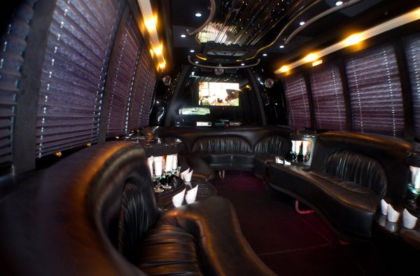 photo 11 of First Class Luxury Limos