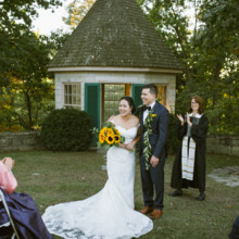 220x220 sq 1486064064980 02. ceremony   hannah  everett   097