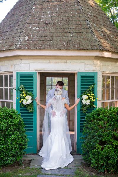 Fredericksburg venues wedding