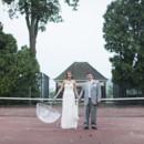 130x130 sq 1367931387172 moran  bride and groom outside 7