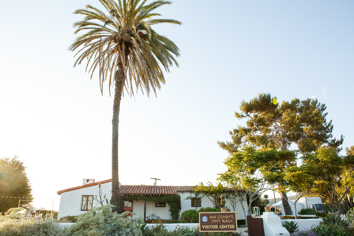 The Historic Cottage San Clemente Venue San Clemente