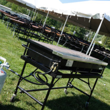 220x220 sq 1428267364460 grilland20x30tents