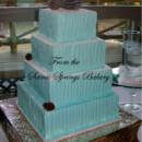 130x130 sq 1368731642826 tittled cake