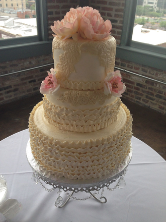 wedding cake st charles mo st louis wedding cakes reviews for 45 cakes 25692