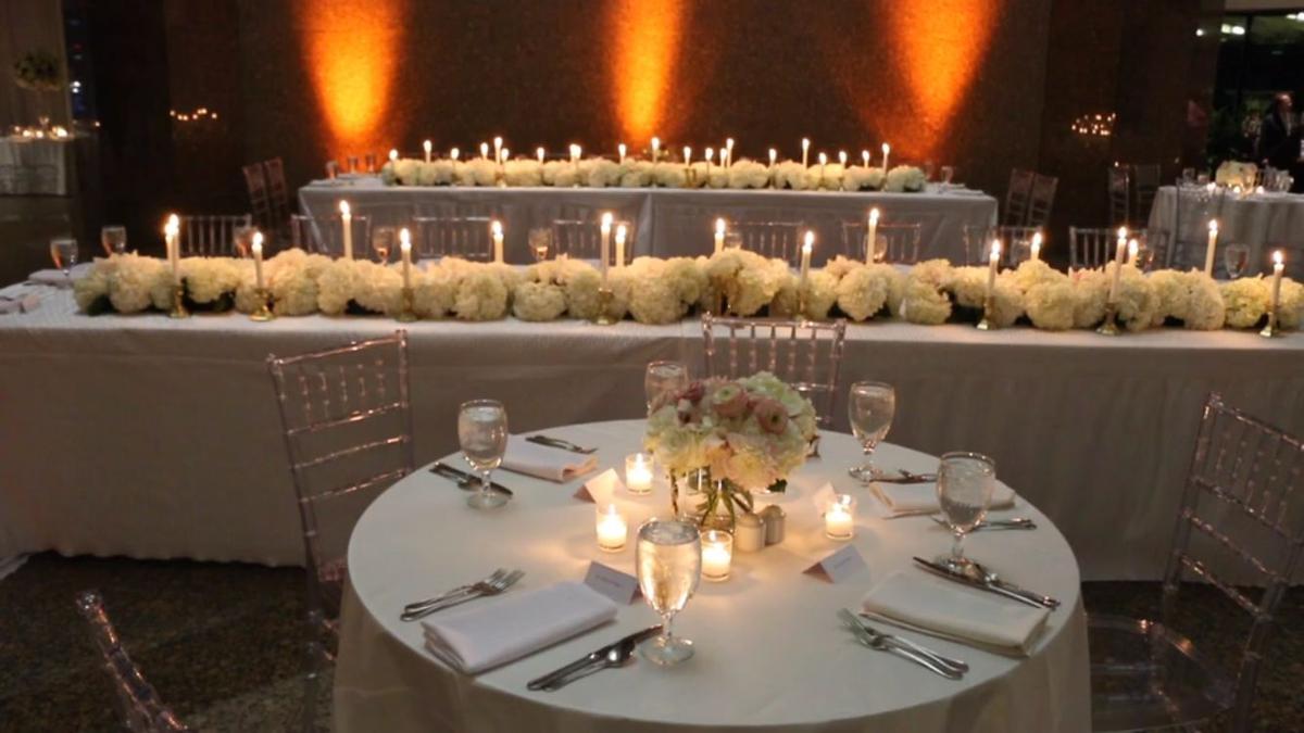 The Crescent Club Venue Memphis Tn Weddingwire